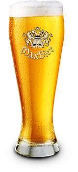 Светлое ячменное пиво - MaxLager